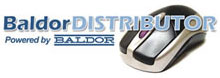 Baldor Integrated Online Catalog